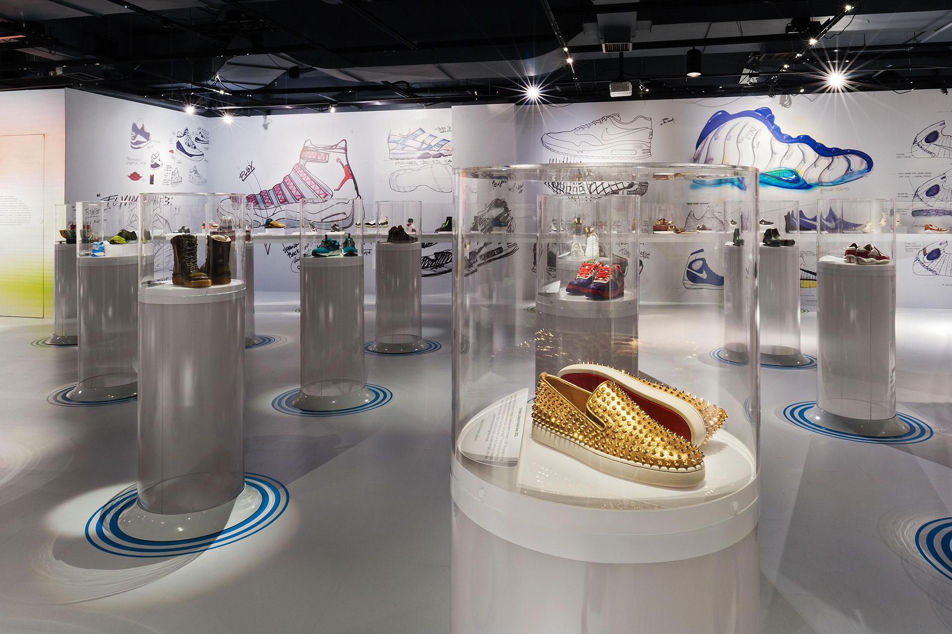 portfolio bata shoe museum