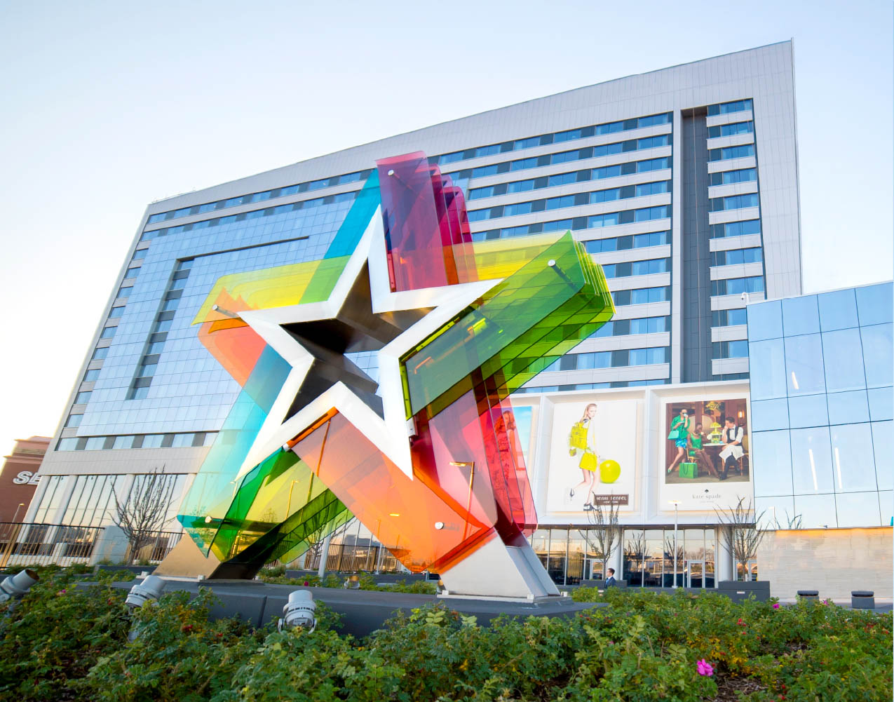 Mall of America Star