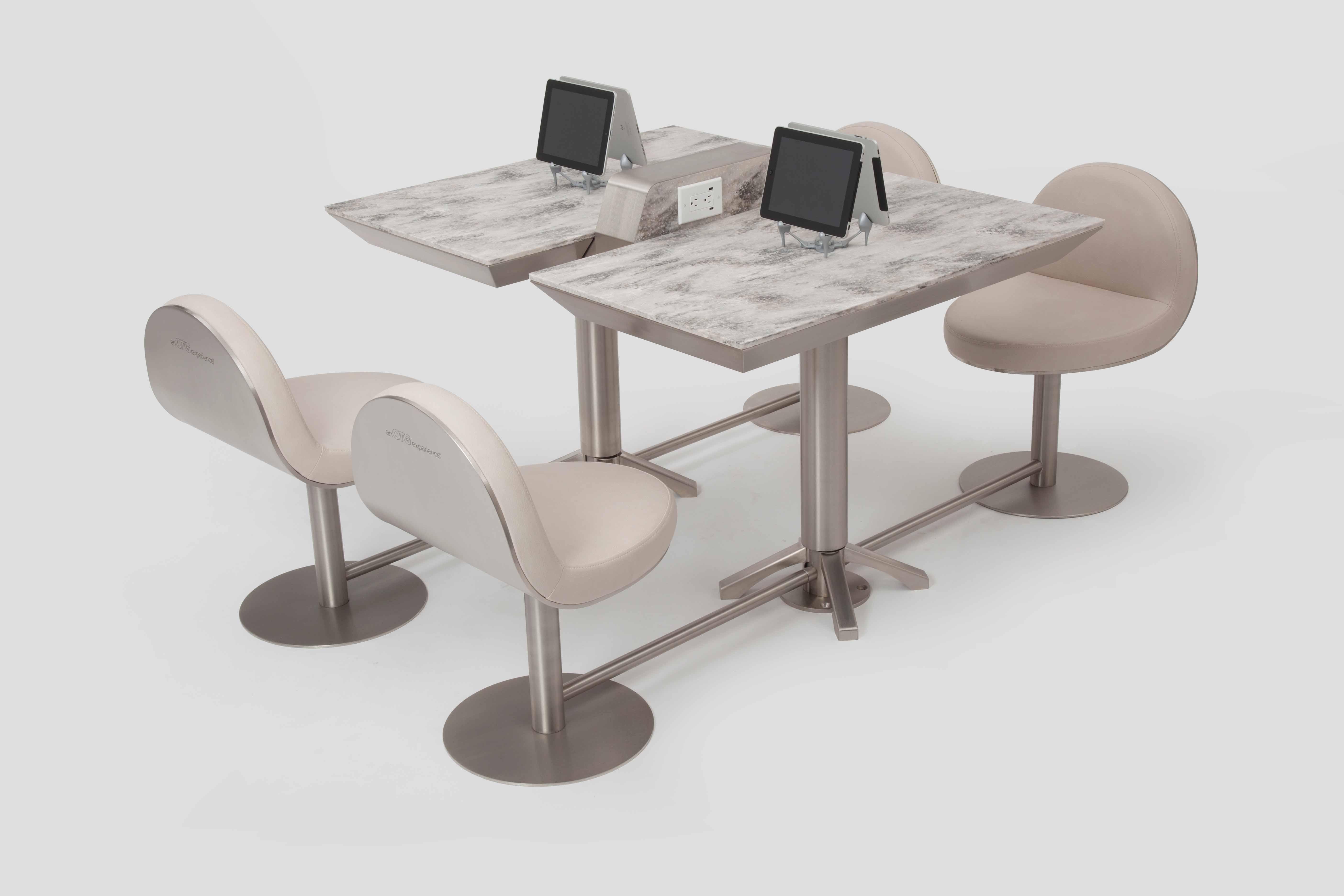 GTAA Furniture