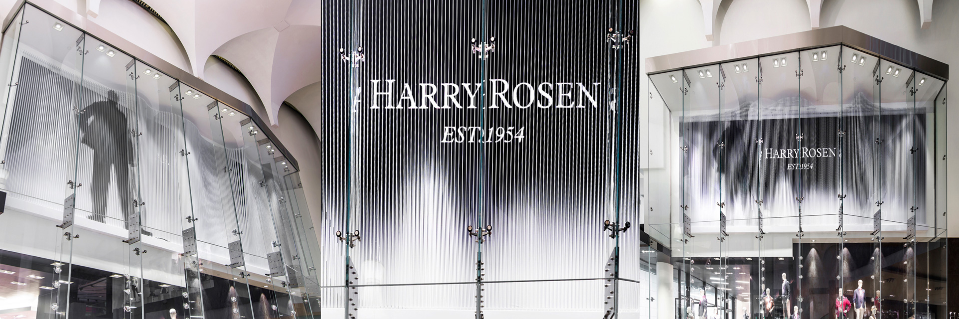 portfolio harry rosen