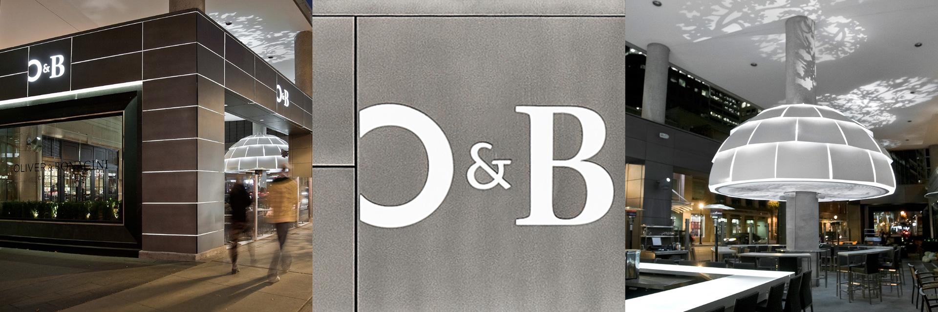 portfolio Oliver & Bonacini